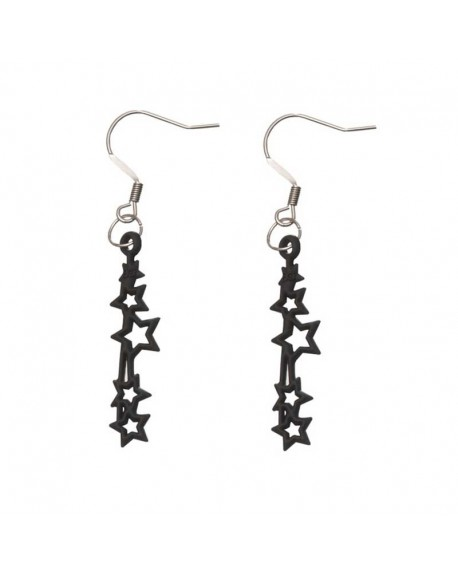 Aros Stars Earrings