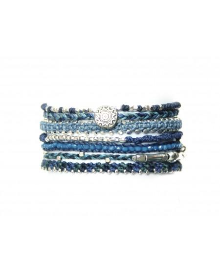 Pulsera Earth Bracelet
